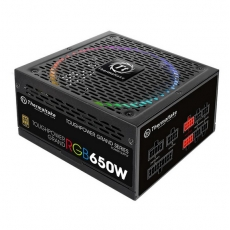 Thermaltake Toughpower Grand RGB 650W ATX Μαύρος (Μαύρο) power supply unit