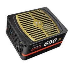 Thermaltake Toughpower DPS G 650W 650W ATX Μαύρος (Μαύρο) power supply unit