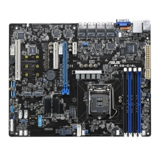ASUS P10S-C/4L Intel C232 LGA 1151 (Socket H4) ATX server/workstation motherboard