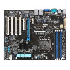 ASUS P10S-V/4L Intel C236 LGA 1151 (Socket H4) ATX server/workstation motherboard