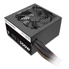 Thermaltake TR2 S 350W 350W ATX Μαύρος (Μαύρο) power supply unit