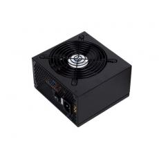 Silverstone SST-ST50F-ESB 500W ATX Μαύρος (Μαύρο) power supply unit