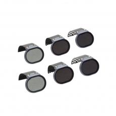 PolarPro Filter 6-Pack for DJI Spark