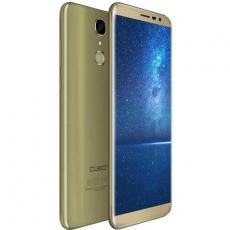 Cubot X18 4G 32GB Dual-SIM gold