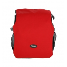 Rollei Traveler Photo Backpack Canyon S Red