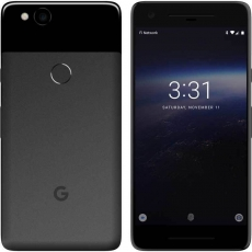 Google Pixel 2 4G 64GB just black