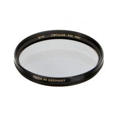 B+W F-Pro S03 Pol circular MRC 58