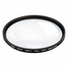 Hoya UV Pro1 HMC Super        72
