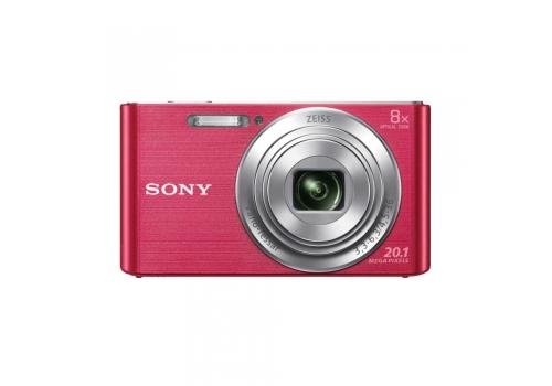 Sony DSC-W830P pink