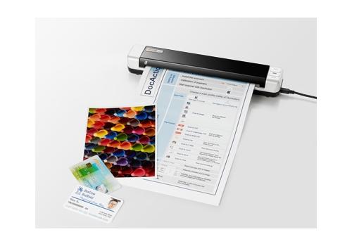 Plustek MobileOffice S 410