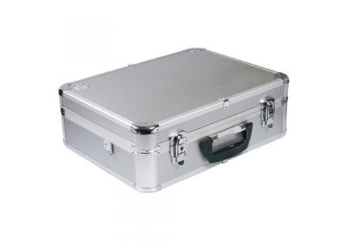 DΓΆrr Case Silver 40