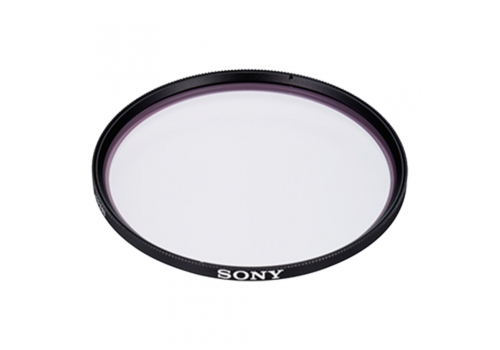 Sony VF-49MPAM MC Protection Filter Carl Zeiss T 49 mm
