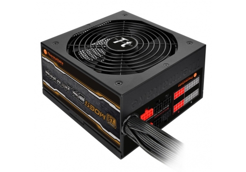 Thermaltake Smart SE 530W 530W ATX Μαύρος (Μαύρο) power supply unit