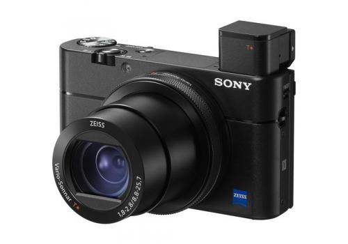 Sony DSC-RX100 Mark V