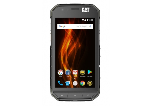 Cat S31 4G 16GB Dual-SIM black